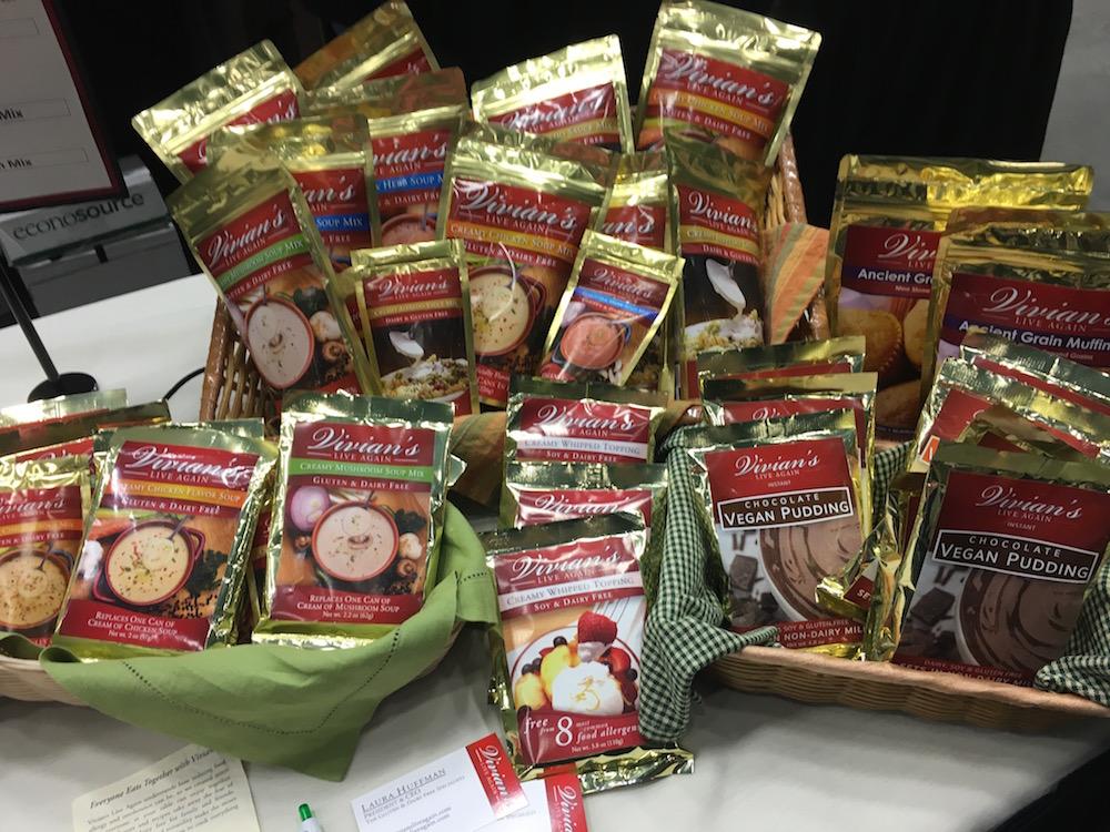 My Gluten Free World Expo