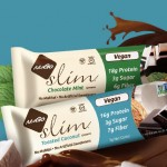 NuGo Gluten-Free Vegan Slim Bars: #CDAM17 Giveaway