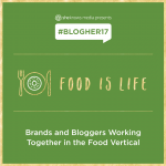 I'm Speaking at BlogHer 2017 in Orlando! #BlogHer17