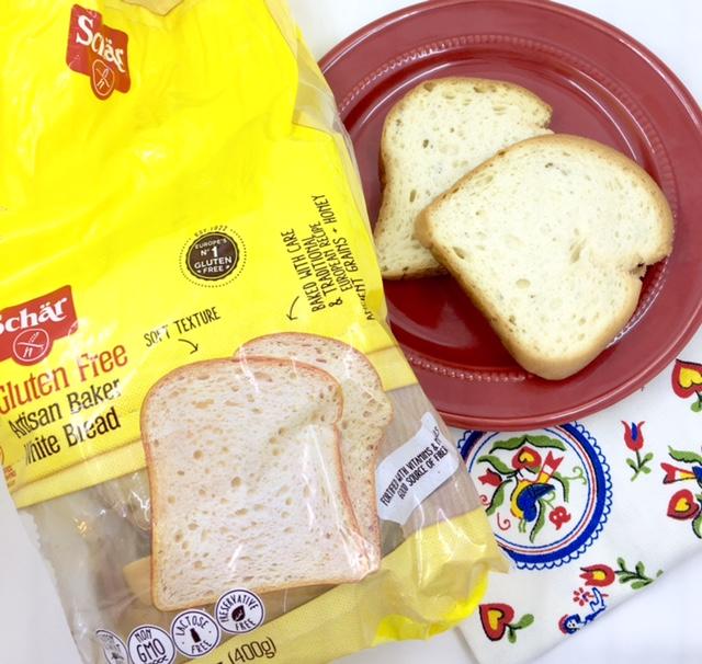 Schar Gluten-Free Artistan Bread Loaf White