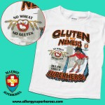 Allergy Superheroes Gluten Free Giveaway