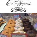 Gluten Free Dairy Free at Erin McKenna's Bakery at Disney Springs