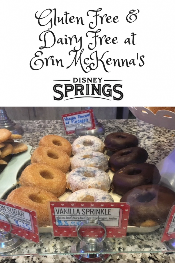 Erin McKenna's Bakery at Disney Springs