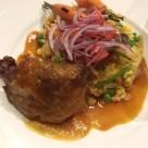 Andina Restaurant Portland Oregon #GFBloggerRetreat