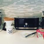 KitchenAid at #GFBloggerRetreat