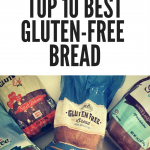 Top 10 Best Gluten-Free Breads