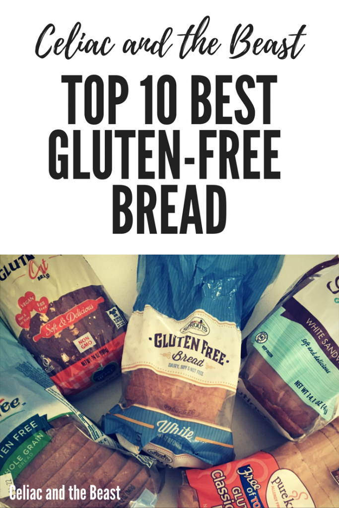 Best Gluten-Free Bread