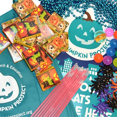 FARE Teal Pumpkin Project