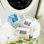 Fight Stains and Boring Housewarming Gifts with Molly's Suds