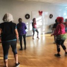 Zumba at OptumCare® Community Center