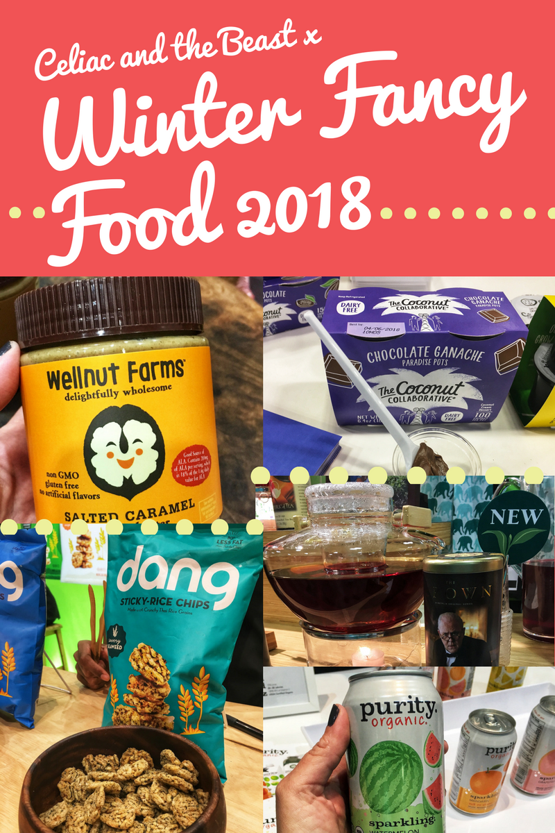 WFFS 2018 Best Gluten-Free Finds
