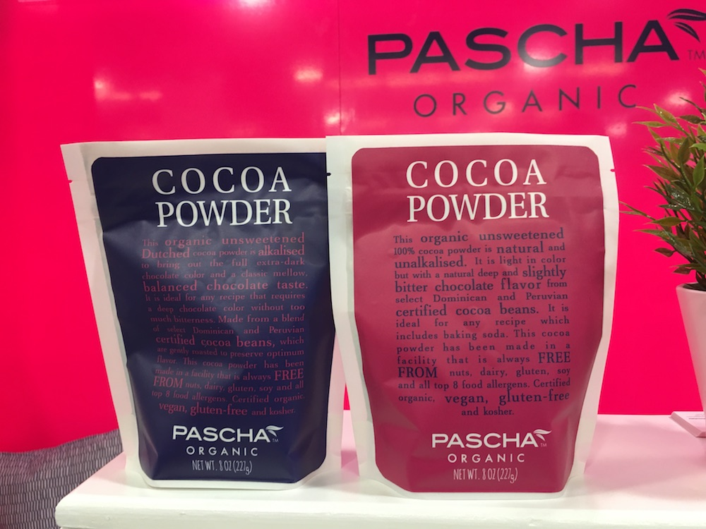 Pascha Chocolate Cocoa Powder