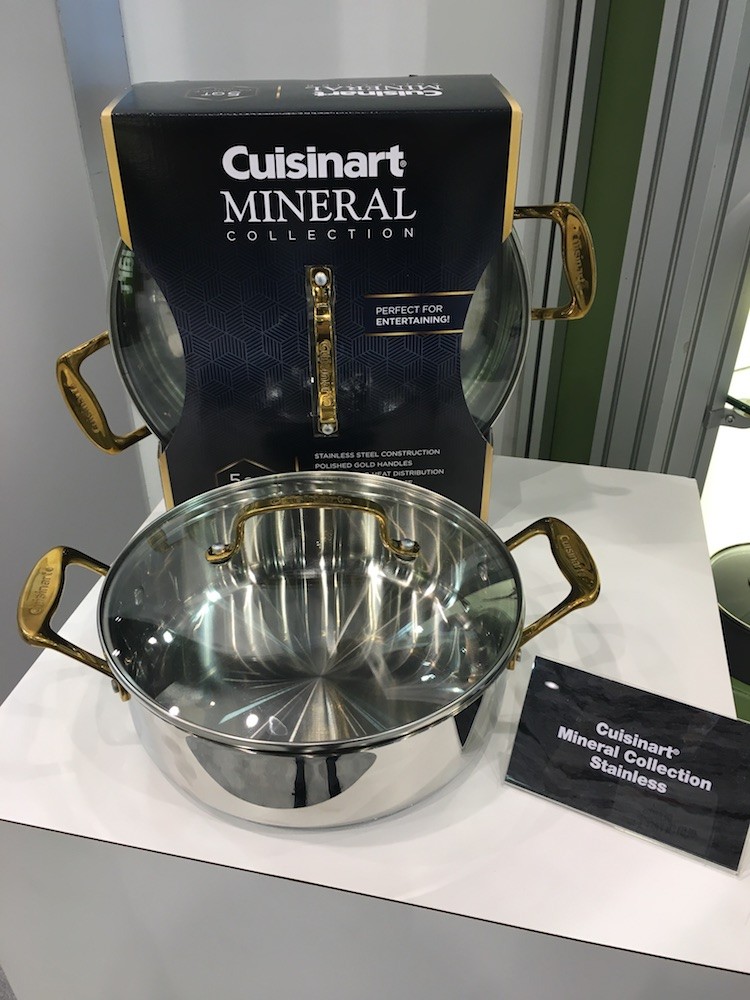 IHHS Cuisinart Mineral Collection