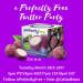 Perfectly Free Twitter Party March 28th